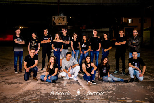 FORMANDOS TURMA  MATER SALVATORIS 304 |2019
