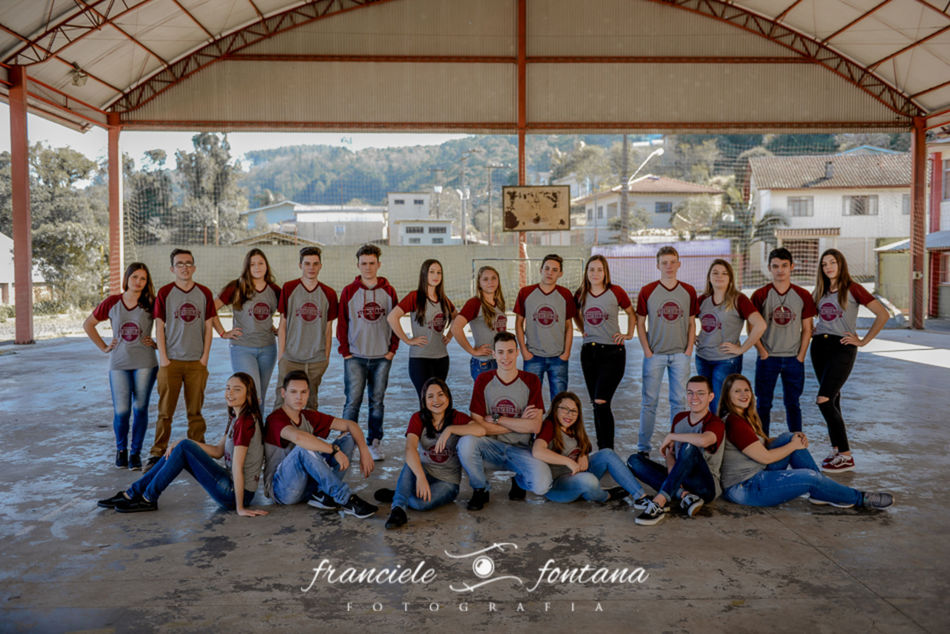 FORMANDOS TURMA  MATER SALVATORIS 301 |2019